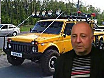 За феновете на руски автомобили